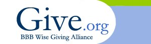 Better Business Bureau Charitable Resource